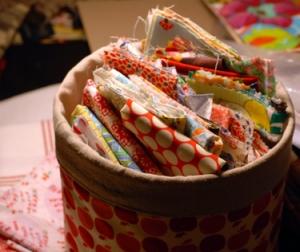 Blog apple bucket