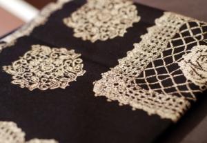 Sunday stash 5 doily lace blog