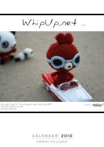 WHIPUP.calendar.cover